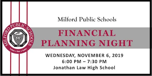 Financial Planning Night