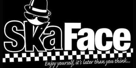Ska Face Christmas Party tickets