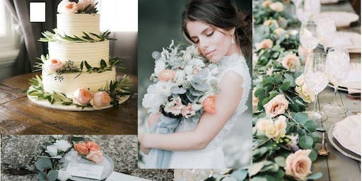 Serenity Rose – Dreamy Styled Shoot