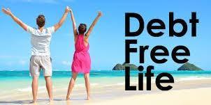 Debt Free Living Seminar