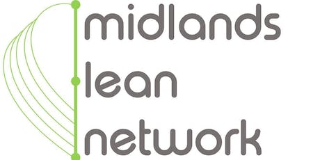 Midlands Lean Network Conference tickets