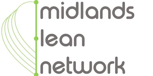 Midlands Lean Network Conference