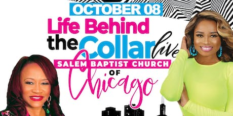 Life Behind The Collar LIVE! CHICAGO! tickets