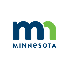 Minnesota Department of Agriculture & Minnesota Department of Health logo