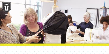 LOS ANGELES | OPEN SEWING LAB tickets