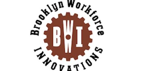 Brookyn Workforce Innovations  tickets