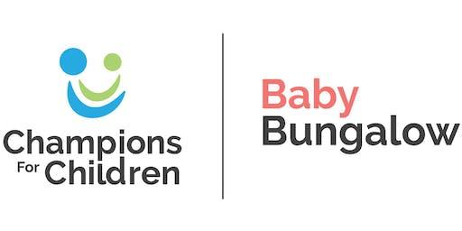 Little Amigos: (24 - 48 months) Developmental Playgroup