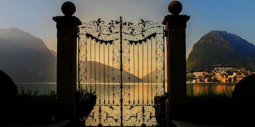 Lugano 1840 - Sulle orme di Mary Shelley