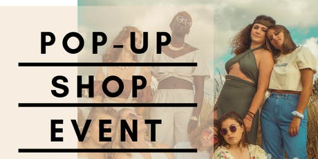 Mighty Babe Pop-Up Shop tickets