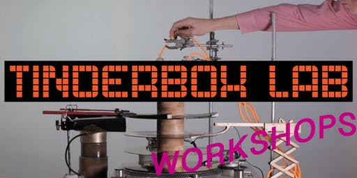 Mechanical Techno with Graham Dunning