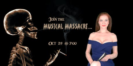 Musical Massacre Halloween Show tickets