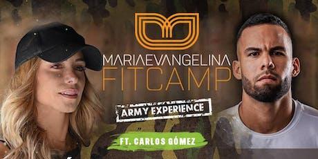 FitCamp Experience Army Edition entradas