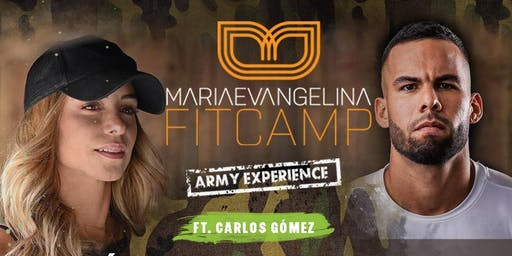FitCamp Experience Army Edition
