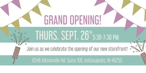 Native Bread Grand Opening Party!