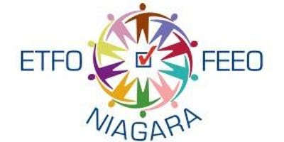 ETFO Niagara Central Strike Vote and Member Information Meeting