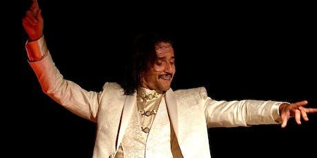 Álvaro Guarnido's Flamenco:Flamenco Show tickets