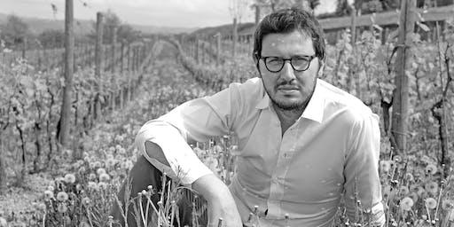 MEET THE WINEMAKER: CLAUDIO VIBERTI