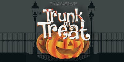 Trunk or Treat at The Town