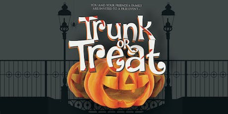 Trunk or Treat at The Town tickets