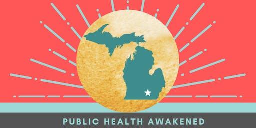 Public Health Awakened MI Chapter Mixer - Ann Arbor / Ypsilanti
