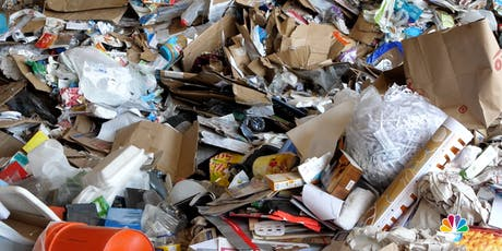 SMPIG: Is  recycling's Fascinating Data affecting your Business Strategy? tickets