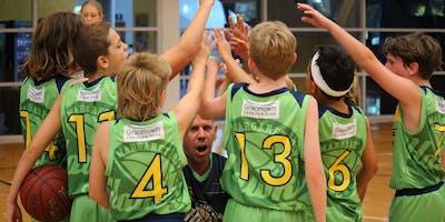 HAWKS Margaret River Basketball Representative Development Clinic