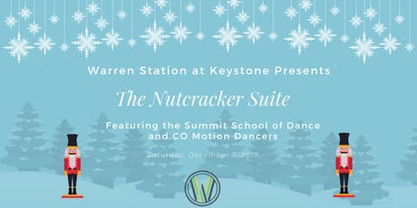 The Nutcracker Suite and Holiday Showcase 2019 tickets