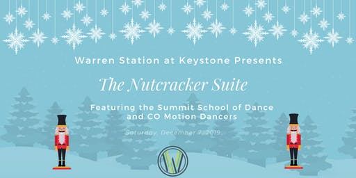The Nutcracker Suite and Holiday Showcase 2019