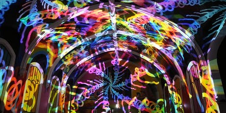 Beyond: Laser Light Show and Guided Meditation tickets
