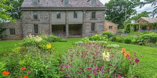 Bartram's Garden Tour