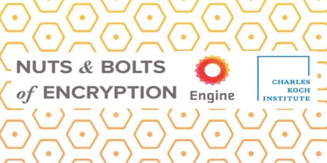 The Nuts and Bolts of Encryption: Encryption 101 tickets