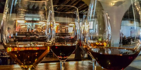 Try Before You Buy X-mas Wine Tasting tickets