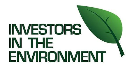 Taster event - Investors in the Environment - Newton Aycliffe tickets