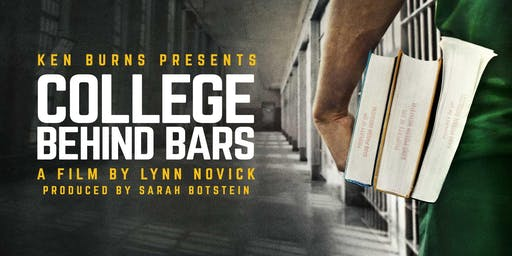 """College Behind Bars"" Preview & Discussion with Filmmakers"