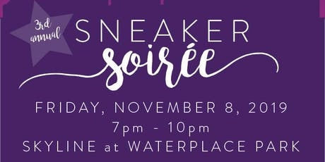Girls on the Run 3rd Annual Sneaker Soirée Charity Event tickets