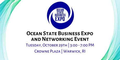 2019 Ocean State Business Expo & Networking Event tickets