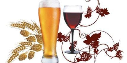 Auburn Rotary Club's 15th Annual Wine and Hops Tasting