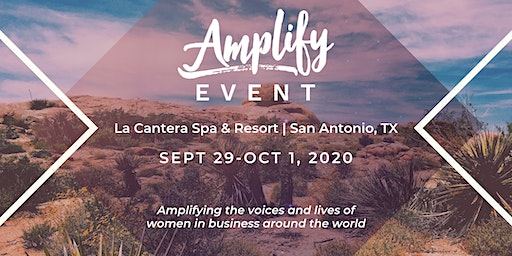 Amplify in San Antonio, Texas with the 5 Dolls