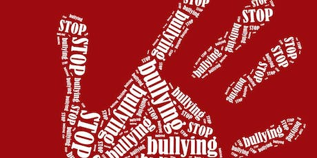 Anti-Bullying for Parents tickets