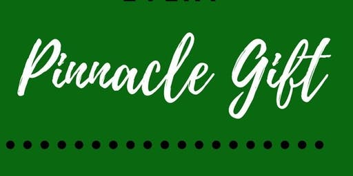 Pinacle Gift-Free Workshop and Networking Event