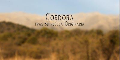 Córdoba tras su Huella Originaria