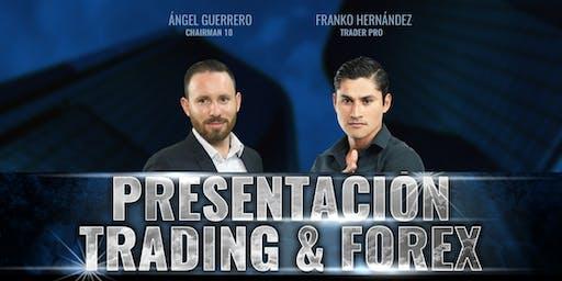 """""""Presentación Trading y Forex"""""""