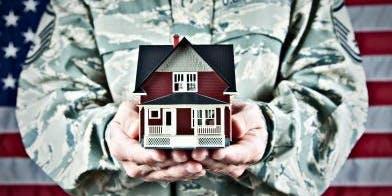 Military House Hacking Seminar