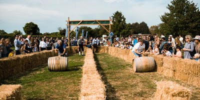 Wölffer Estate Annual Harvest Party 2019
