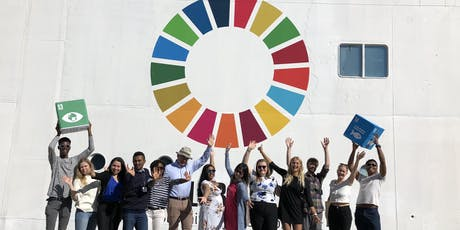 Youth Mobilization for Climate Action and the SDGs tickets