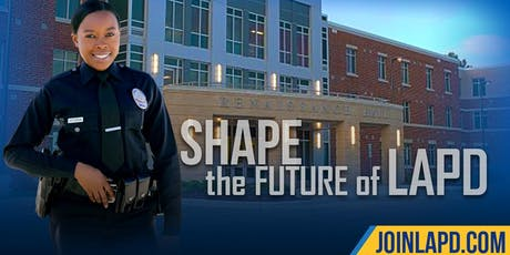 Los Angeles Police Department Testing Event - Fayetteville State University Written Exam tickets