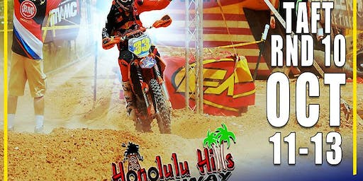 WORCS Round 10 – MC Only – Honolulu Hills Raceway
