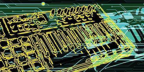 Electronic Music Open Mic Nottingham  tickets