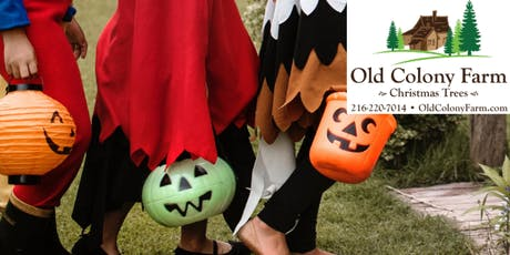 Howl-O-Ween Trick Or Treat tickets