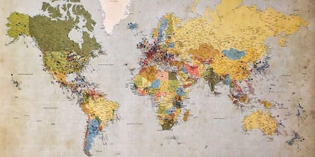 Boost Global Sales with International SEO [90-min Complimentary Online Class] tickets